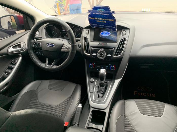 Ford Focus Sport 5 cửa bản Full 3