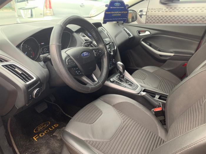 Ford Focus Sport 5 cửa bản Full 8