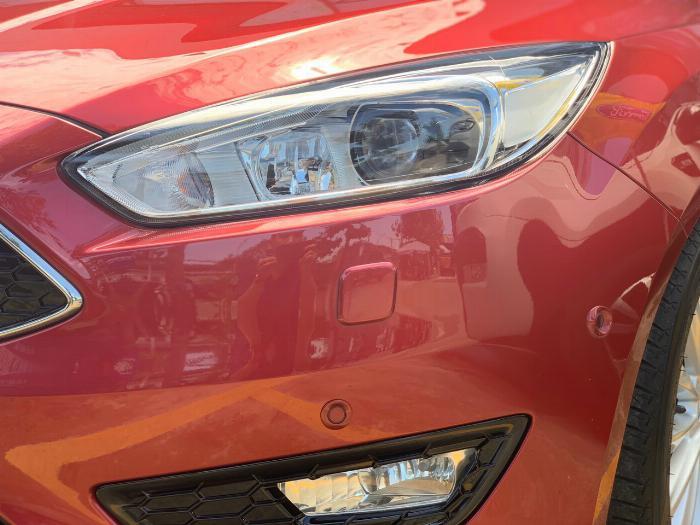 Ford Focus Sport 5 cửa bản Full 5