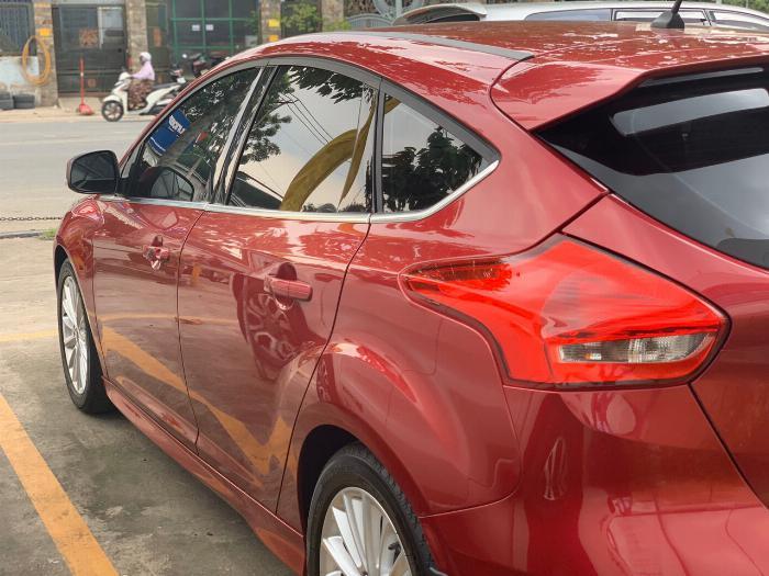 Ford Focus Sport 5 cửa bản Full 11