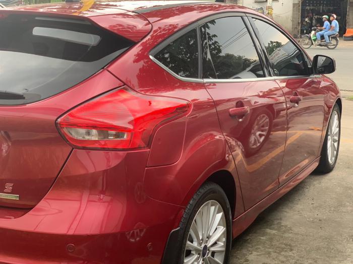 Ford Focus Sport 5 cửa bản Full 6