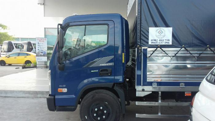 Xe tải 8 tấn Hyundai EX8 - 1