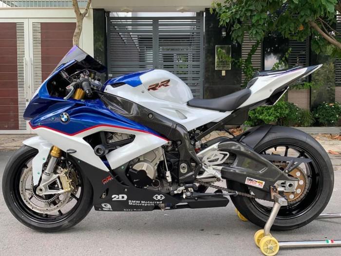 BMW S1000RR NEW 100% 0