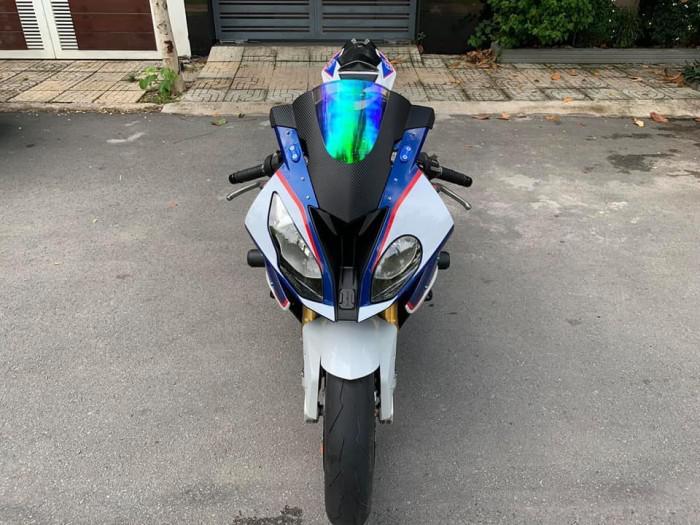 BMW S1000RR NEW 100% 3
