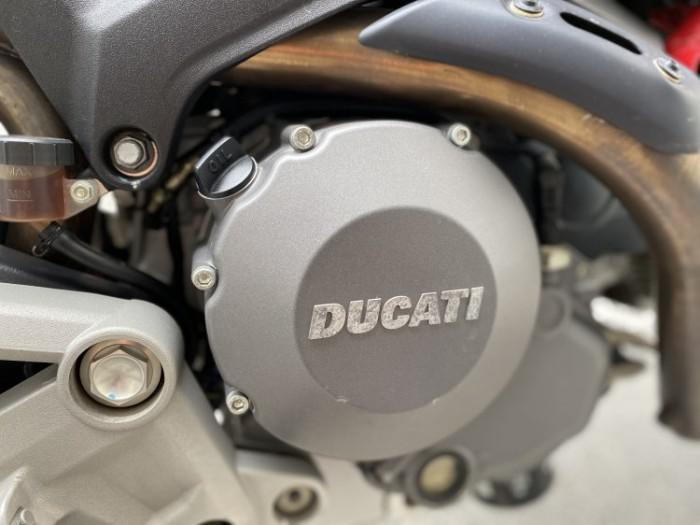Ducati Monster 821 NEW 100% 2