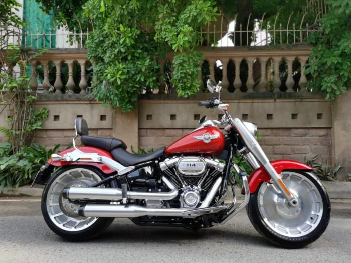 Harley davidson softail faboy 2019 New 100% 1