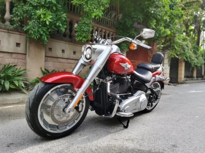 Harley davidson softail faboy 2019 New 100% 0