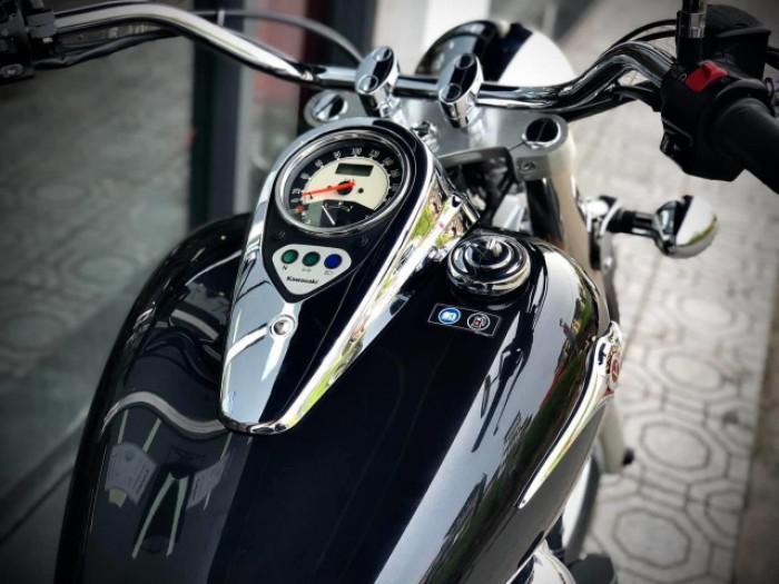 Kawasaki vulcan 900 Classic New 100% 0