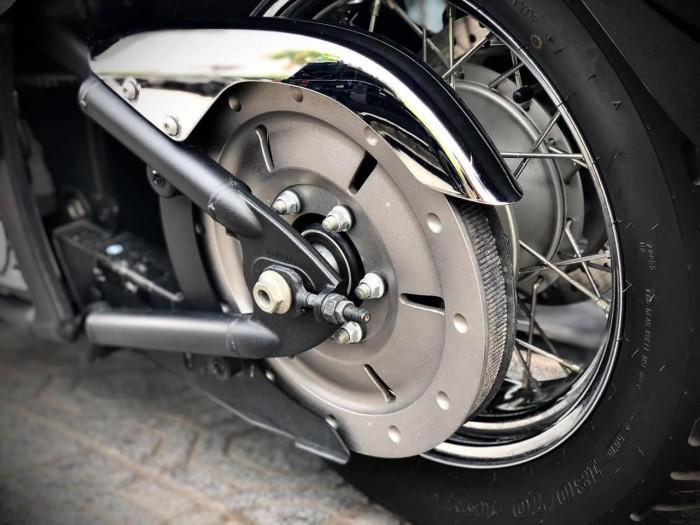 Kawasaki vulcan 900 Classic New 100% 1