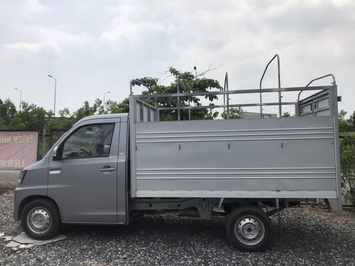 Bán xe Veam VPT095 thùng dài 2m6 4