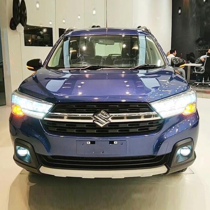 Suzuki XL7 2020 2