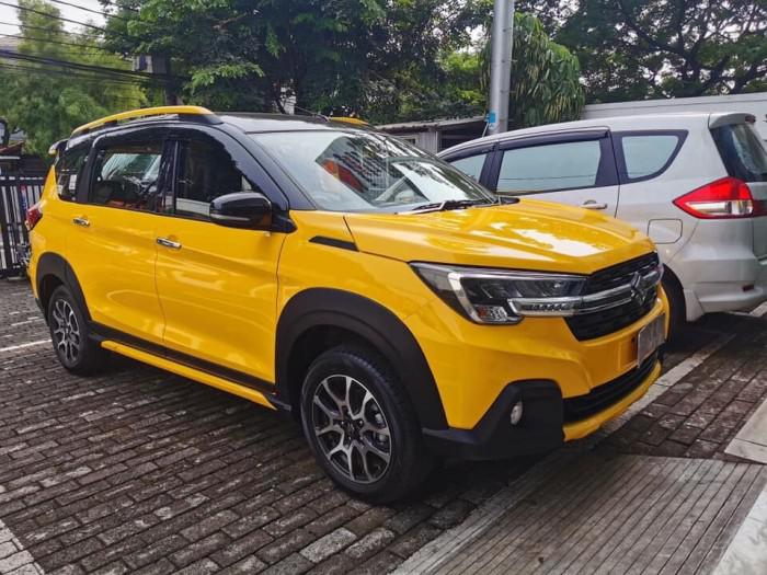 Suzuki XL7 2020 1
