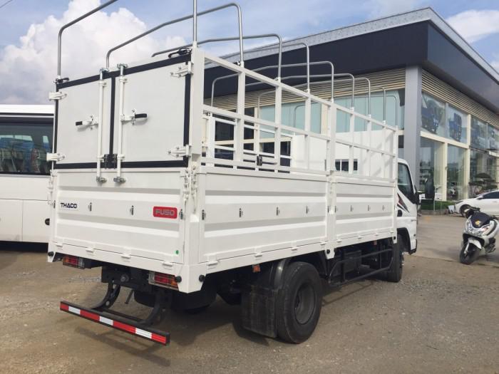 Giá xe Mitsubishi Canter 4,99 , tải trọng 2,1 tấn,  tại Bình Phước - Đắk Nông 11