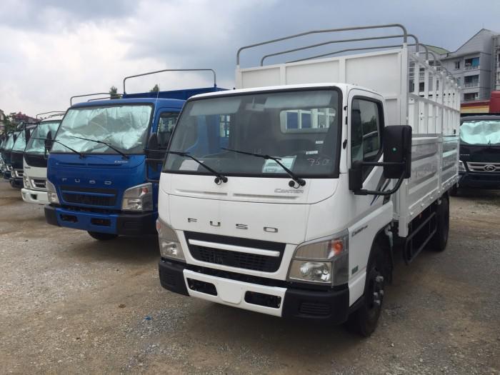 Giá xe Mitsubishi Canter 4,99 , tải trọng 2,1 tấn,  tại Bình Phước - Đắk Nông 10