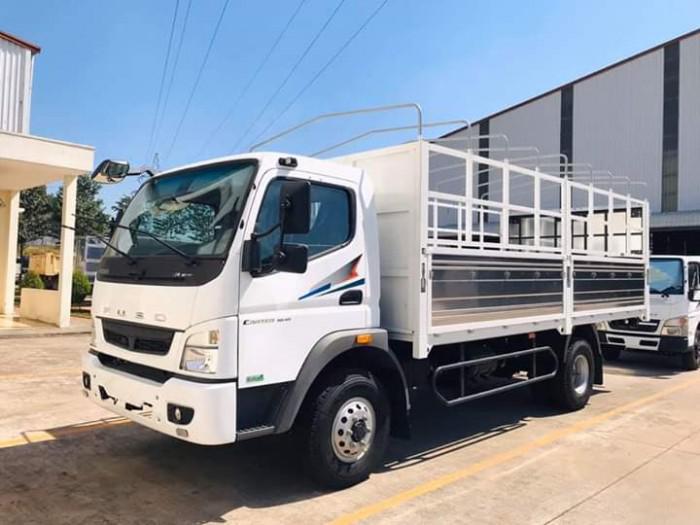 Giá xe Mitsubishi Canter 4,99 , tải trọng 2,1 tấn,  tại Bình Phước - Đắk Nông 6