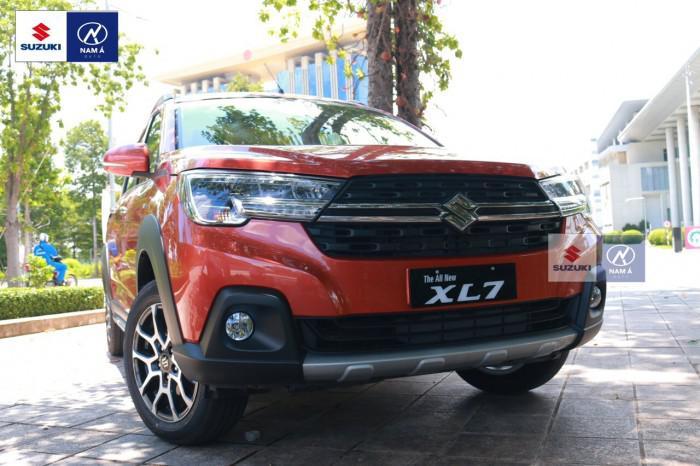 Suzuki XL7 0