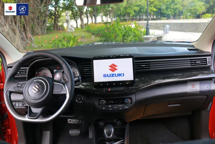 Suzuki XL7 3