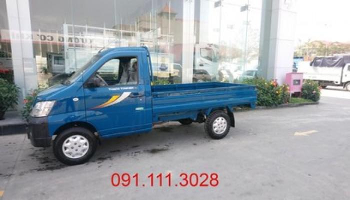 Xe tải 1 tấn động cơ công nghệ Suzuki  - thùng lửng hỗ trợ giá tốt nhất 0