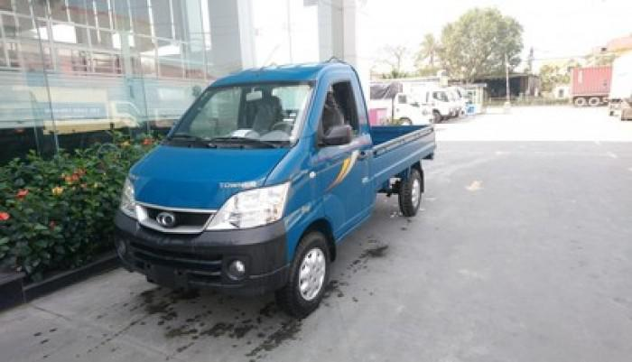 Xe tải 1 tấn động cơ công nghệ Suzuki  - thùng lửng hỗ trợ giá tốt nhất 2