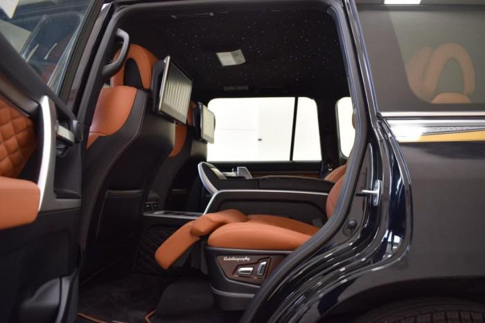 Bán Toyota Land Cruise VXS 5.7 MBS, 4 ghế thương gia,sản xuất 2020,xe giao ng 1