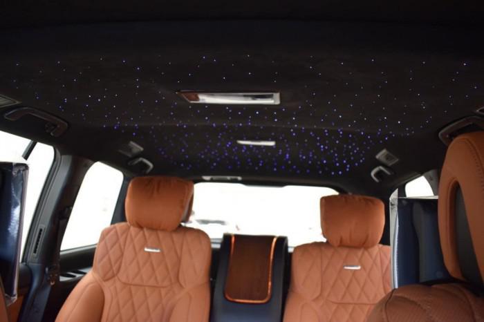 Bán Toyota Land Cruise VXS 5.7 MBS, 4 ghế thương gia,sản xuất 2020,xe giao ng 3