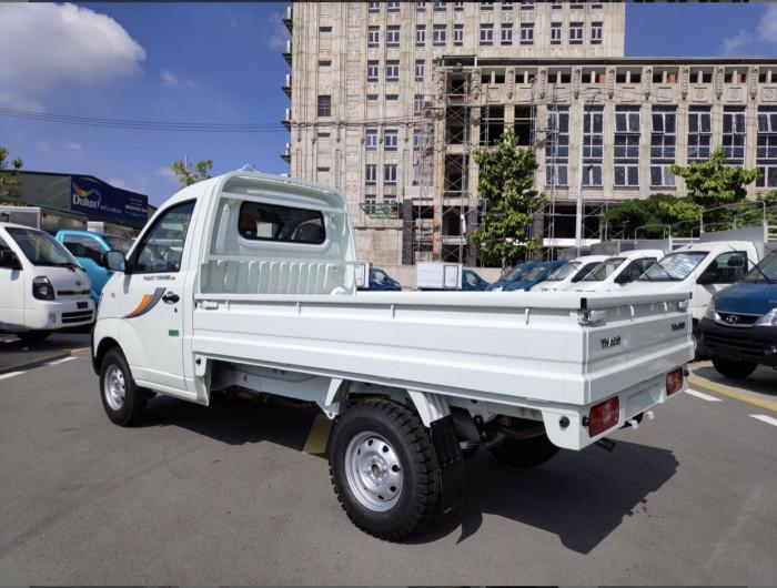 Tây ninh, bán xe tải trả góp Towner990 tải trọng 990kg thùng lửng, 1 tấn 2020 0