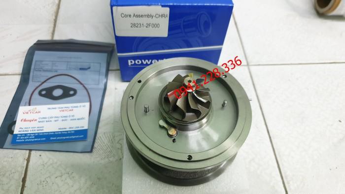 282312F000 Ruột Turbo Santafe máy 2.0 3
