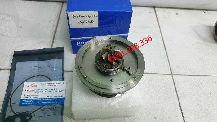 2823127900 Ruột Turbo Santafe Gold 2