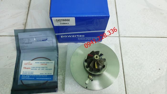 282312F000 Ruột Turbo Santafe máy 2.0 2