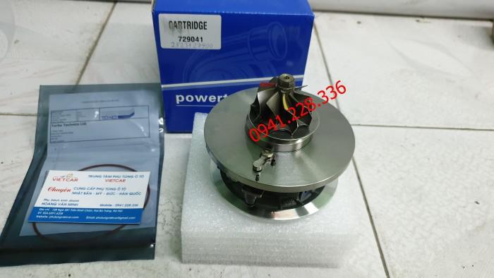 282312F000 Ruột Turbo Santafe máy 2.0 1