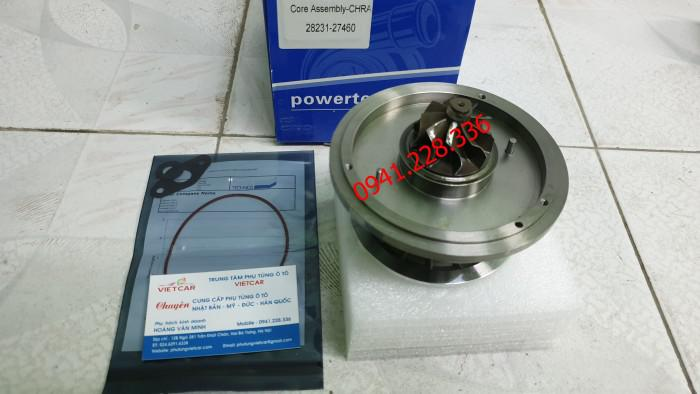 282312F000 Ruột Turbo Santafe máy 2.0 4