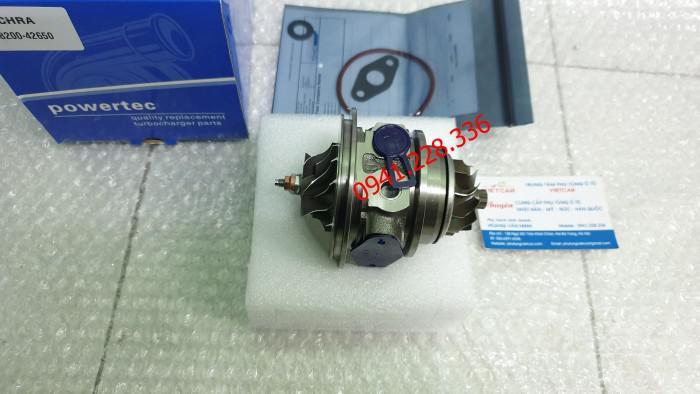 282312F000 Ruột Turbo Santafe máy 2.0 8
