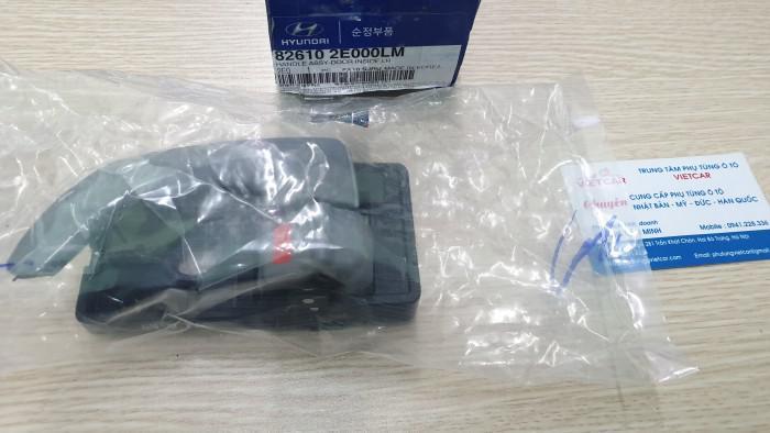 230602G401 Bạc lót thanh truyền Hyundai Sonata 1
