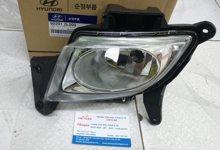 230602G401 Bạc lót thanh truyền Hyundai Sonata 2