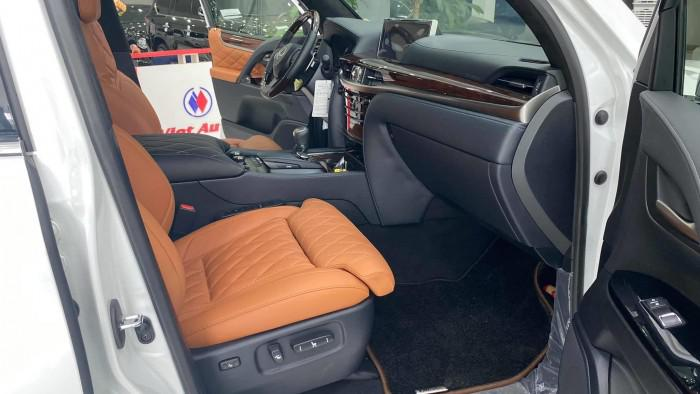Lexus lx570 super sport mbs 4 chỗ, mới 100%, xe sẵn giao ngay 7