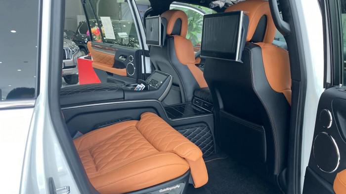 Lexus lx570 super sport mbs 4 chỗ, mới 100%, xe sẵn giao ngay 1