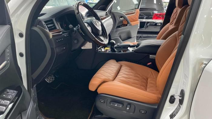 Lexus lx570 super sport mbs 4 chỗ, mới 100%, xe sẵn giao ngay 5