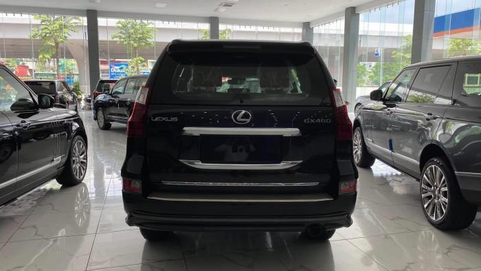 Bán Lexus GX460 Luxury sản xuất 2020, nhập Trung Đông,xe giao ngay. 4