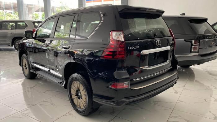 Bán Lexus GX460 Luxury sản xuất 2020, nhập Trung Đông,xe giao ngay. 5