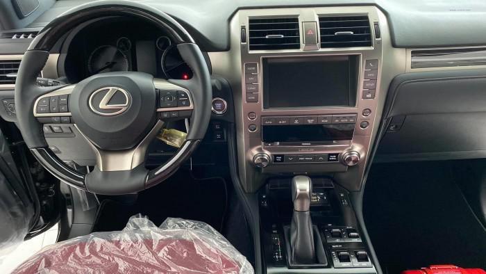 Bán Lexus GX460 Luxury sản xuất 2020, nhập Trung Đông,xe giao ngay. 10