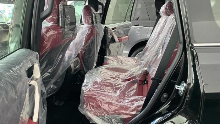 Bán Lexus GX460 Luxury sản xuất 2020, nhập Trung Đông,xe giao ngay. 11
