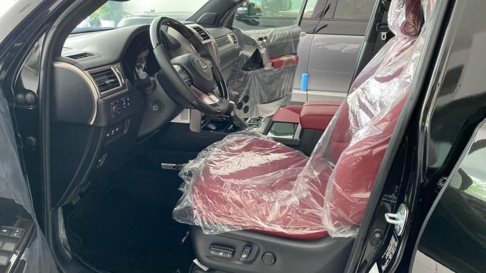 Bán Lexus GX460 Luxury sản xuất 2020, nhập Trung Đông,xe giao ngay. 7