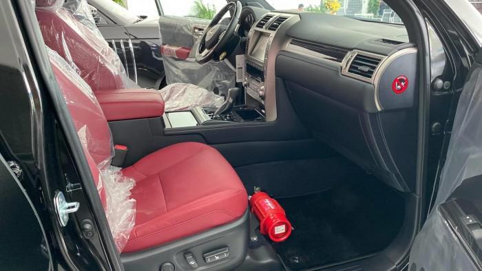 Bán Lexus GX460 Luxury sản xuất 2020, nhập Trung Đông,xe giao ngay. 8