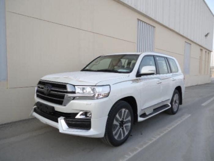 Toyota Land Cruise VX S 4.6 nhập trung Đông,sản xuất 2020,mới 100%. 4