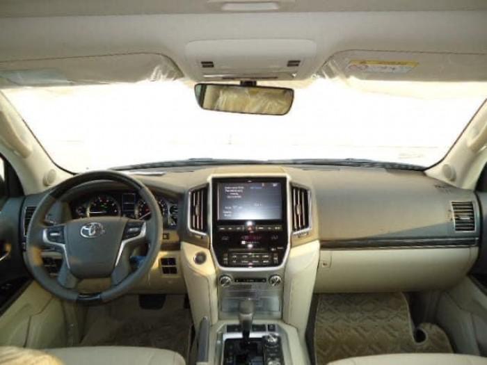 Toyota Land Cruise VX S 4.6 nhập trung Đông,sản xuất 2020,mới 100%. 2