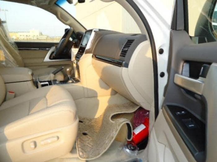 Toyota Land Cruise VX S 4.6 nhập trung Đông,sản xuất 2020,mới 100%. 7