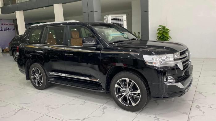 Bán Toyota Land Cruise VX S 5.7 sản xuất 2020, 4 ghế Massage siêu Vip,xe giao 1