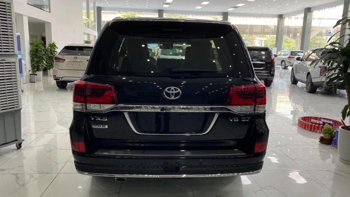 Bán Toyota Land Cruise VX S 5.7 sản xuất 2020, 4 ghế Massage siêu Vip,xe giao 4
