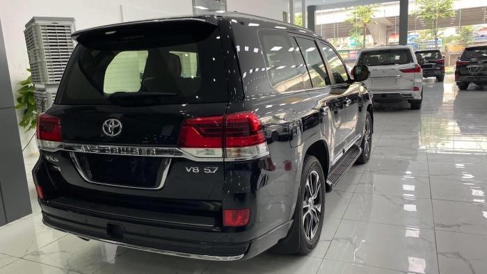 Bán Toyota Land Cruise VX S 5.7 sản xuất 2020, 4 ghế Massage siêu Vip,xe giao 10