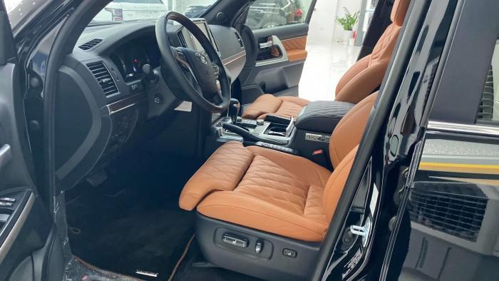 Bán Toyota Land Cruise VX S 5.7 sản xuất 2020, 4 ghế Massage siêu Vip,xe giao 6